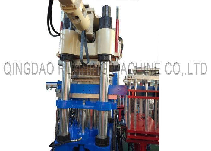 300ton Silicone Rubber Injection Machine Rubber